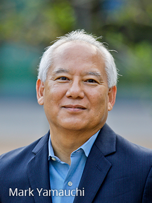 Mark Yamauchi