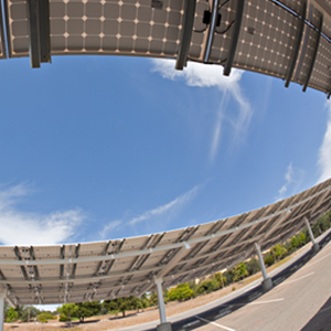 Commercial solar panels are creating opportunities for photovoltaic recycling