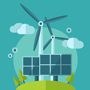 Companies are expected to drive increases in renewable energy procurement