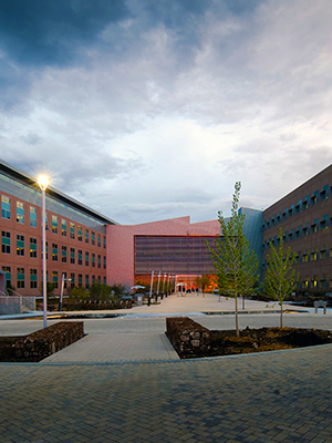 National Renewable Energy Lab (NREL) campus