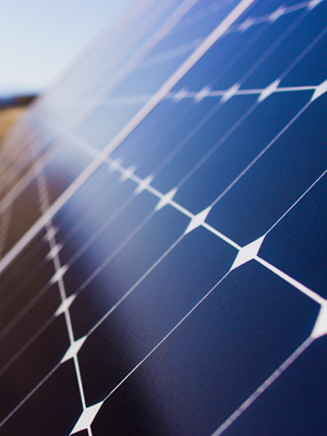 The solar panel warranty is an important factor of what makes a good solar panel