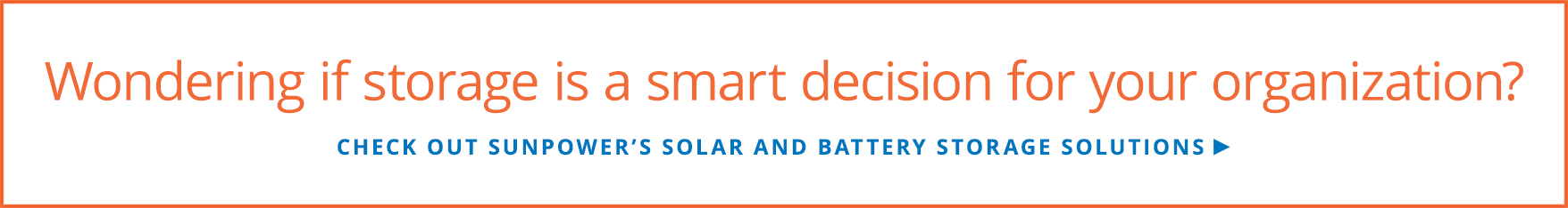 Check out SunPower's solar and battery storage solutions