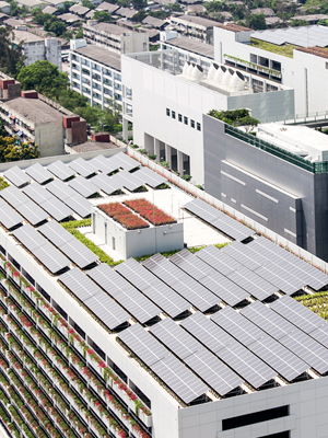 Incentives are a good way to achieve faster ROI for solar panel systems