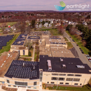 Xavier High School Solar Installation by SunPower by Earthlight Technologies