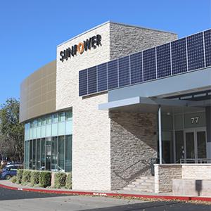 SunPower Corporate HQ