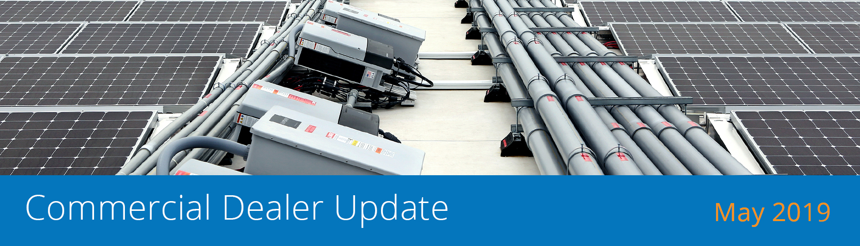 May 2019 SunPower Dealer Updates Masthead
