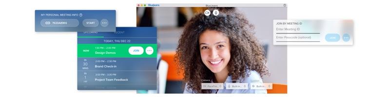 BlueJeans Desktop App 2.0