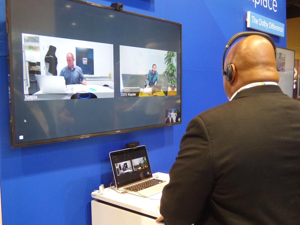 BlueJeans Meetings at Enterprise Connect