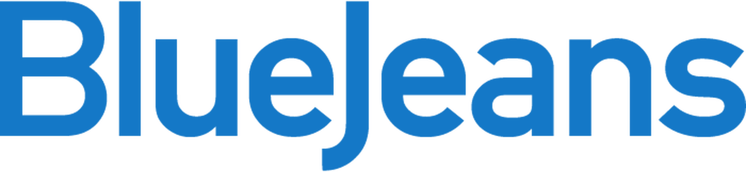 BlueJeans Resources Hub logo