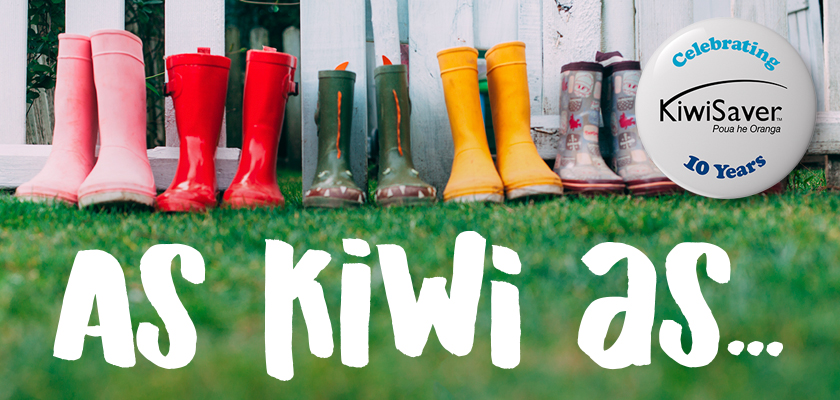 Celebrating 10 years of Kiwisaver