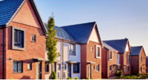 Keepmoat Homes Customer Story