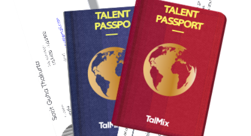 Introducing the Talent Passport