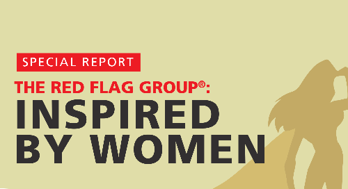 Special report - Inspired by women
