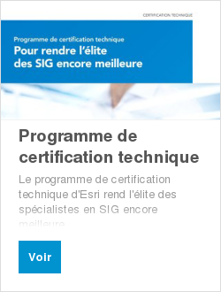 Programme de certification technique