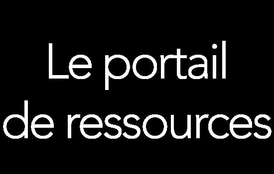 Portail de ressources d'Esri Canada logo