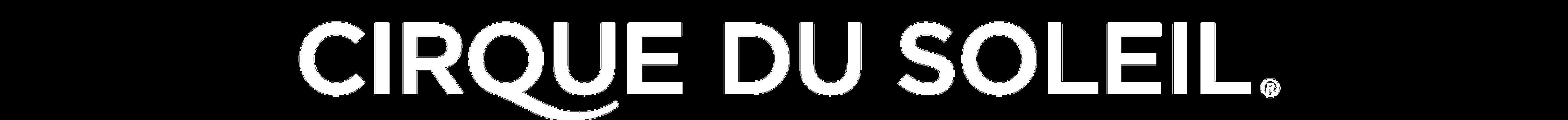 Cirque Du Soleil FR logo
