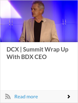 DCX | Summit Wrap Up With BDX CEO