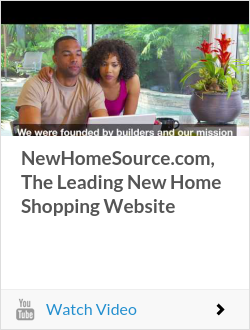 NewHomeSource.com, The Leading New Home Shopping Website