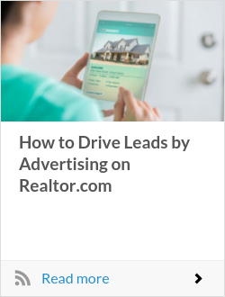 How to Drive Leads by Advertising on Realtor.com