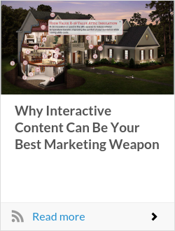 Why Interactive Content Can Be Your Best Marketing Weapon