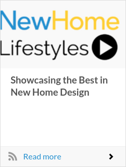 Showcasing the Best in New Home Design