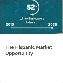 The Hispanic Market Opportunity