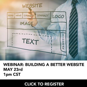Webinar Walks You Through The Website Essentials That Builders Must Have To Drive Traffic And Engage Visitors