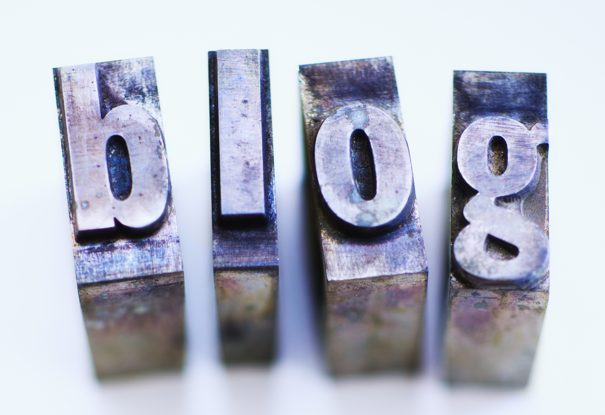 Blogging Is The Best Way To Bring Traffic To Your Home Builder Website
