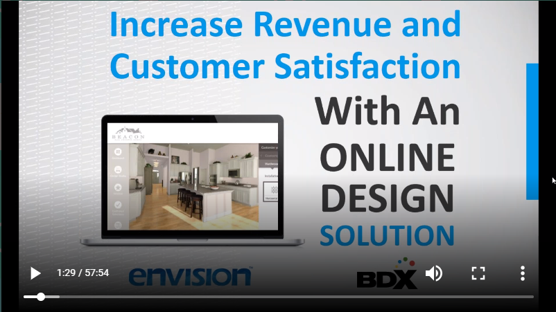 This Webinar Will Help Homebuilders Increase Revenue And Customer Satisfaction Using An Online Design Center