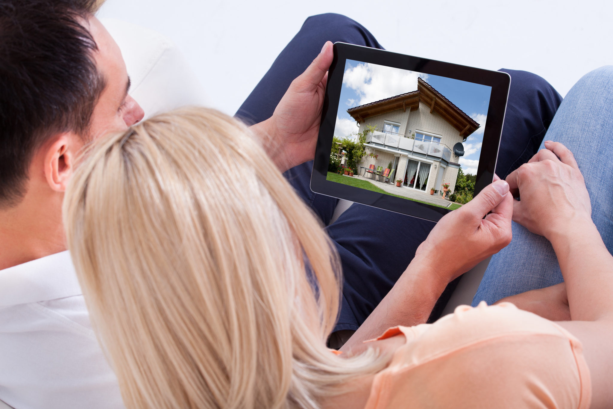 Buyers Purchasing Homes Without Seeing Them In Person