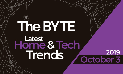 Read the latest tech and home trends in BDX's BYTE.