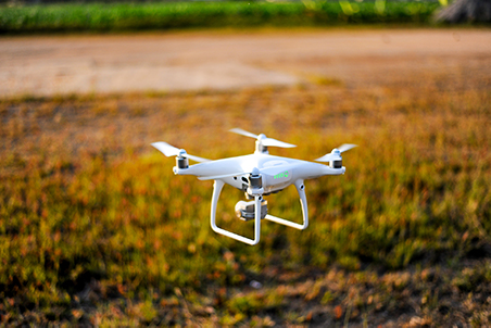 BDX Drones Services provide dramatic aerial views of your home and communities.