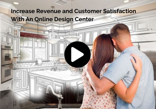 Learn How to sell More Homes Using An Online Design Center