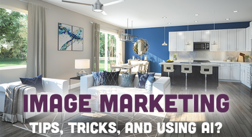 Tips On How To Use Image Marketing For New Homes