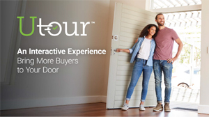 Utour Allows Home Shoppers To Visit A Model Home Without A Sales Person