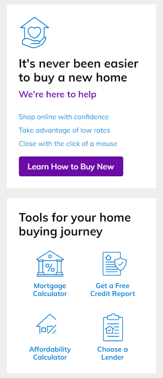 BDX Has Made ChangesTo NewHomeSource.com To Make Connecting With Home Shoppers Remotely Easier
