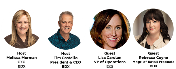 Podcast Features Homebuilding Digital Experts