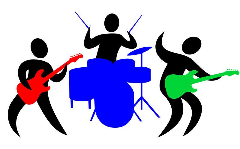 Watch BDX Employees Perform Their Musical Talent