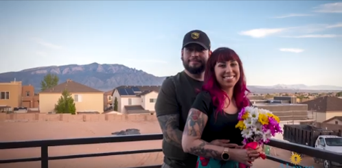 Home Builder Throws Surprise Wedding For Clients