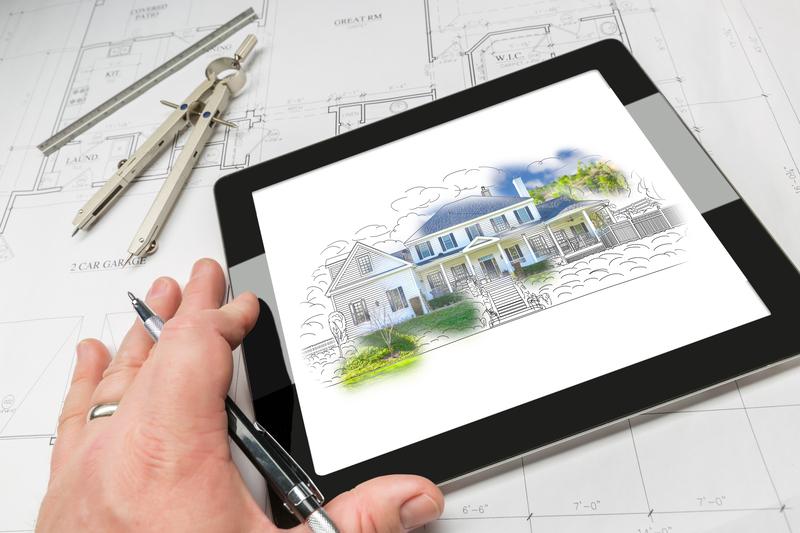 Does A Virtual Model Make Sense For Custom Builders?