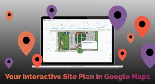 Geospatial ISP Mapping Solution
