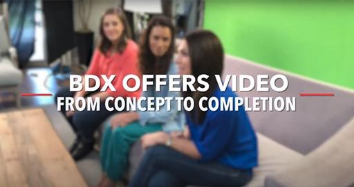 BDX Video Services