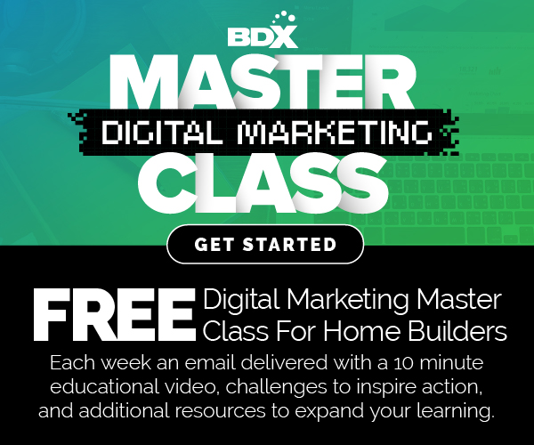 Sign up for our Digital Marketing Master Class