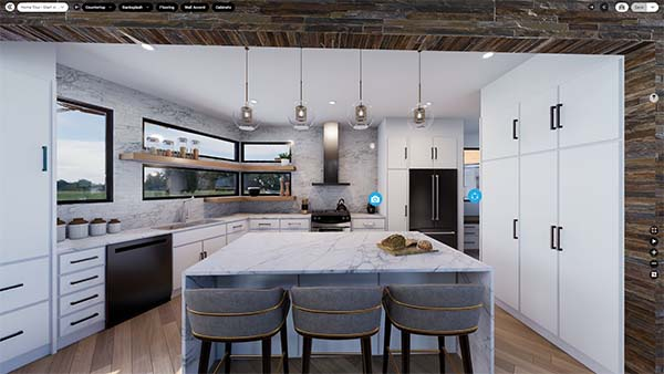 How can builders leverage the brands in your homes?