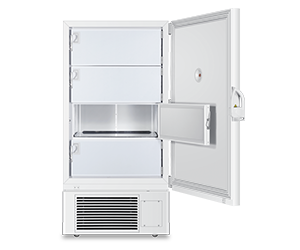 Blizzard Ultralow Temperature Freezer (ULT) Brochure