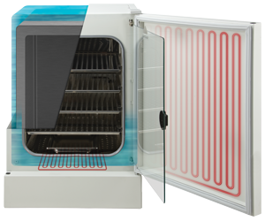Direct Heat or Water Jacketed CO2 Incubators