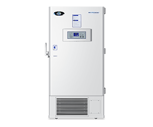 Blizzard Laboratory Ultralow Temperature Freezer