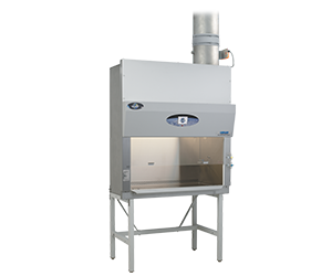 NU-435 Class II Type B2 Biosafety Fume Hood Specification