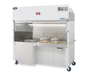 NU-602 Class II, Type A2 Animal Handling Biosafety Cabinet