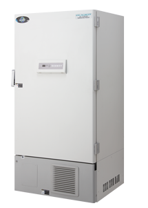 Glacier Ultralow Temperature Freezers